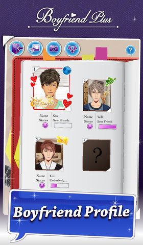 Best dating sims for guys ios